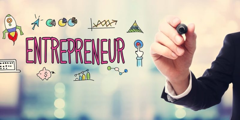 , How to become a Successful Entrepreneur? Next Level Growth with Next Level Thinking | Ground of Success
