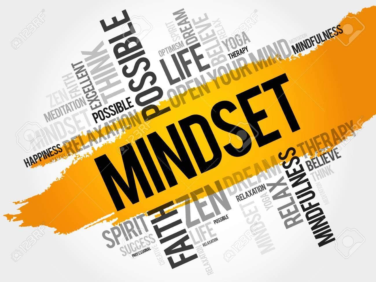 , Growth Mindset v/s Fixed Mindset   Ground of Success
