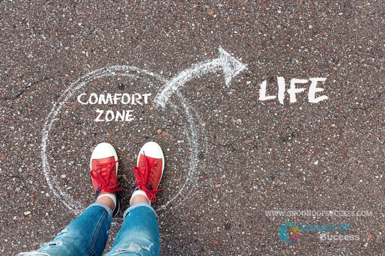 , How to Leave Your Comfort Zone | 7 Ways to Overcome it