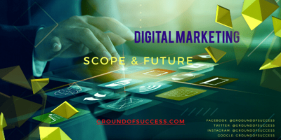 , Scope of Digital Marketing in India   Future of Digital Marketing