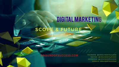 , Scope of Digital Marketing in India | Future of Digital Marketing
