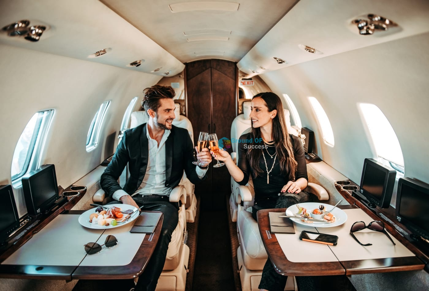 , How to Become a Millionaire by 30   Ground of Success