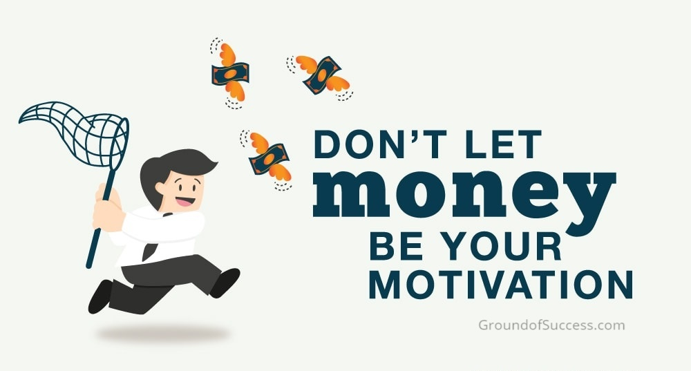 , How to Stay Motivated at Work – Ground of Success